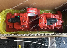 Гидронасос K5V140DTP для New Holland E385