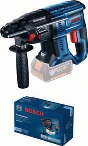 Перфоратор Bosch GBH 180-LI ( Без аккум. и зарядного устр-ва)