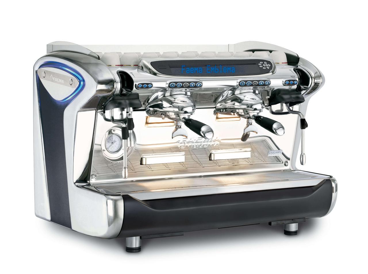 Ремонт и чистка профессиональных кофемашин (кофеварок) Faema