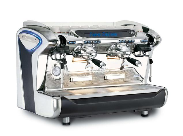 Ремонт и чистка профессиональных кофемашин (кофеварок) Faema, фото 2