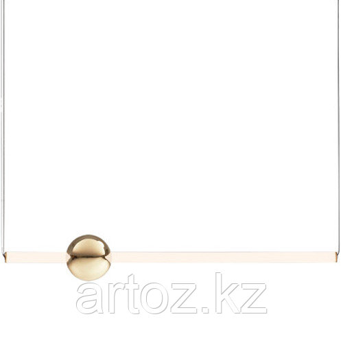 Светильник подвесной ORION TUBE Horizontal (White)