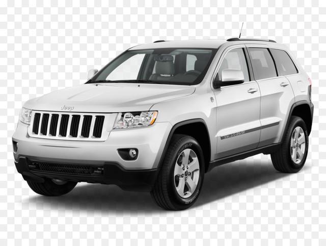 Grand Cherokee 2013-