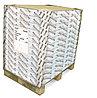 """Бумага офсетная """"Maestro Print"""" 120 гр, 72*104 см, 250 листов"""