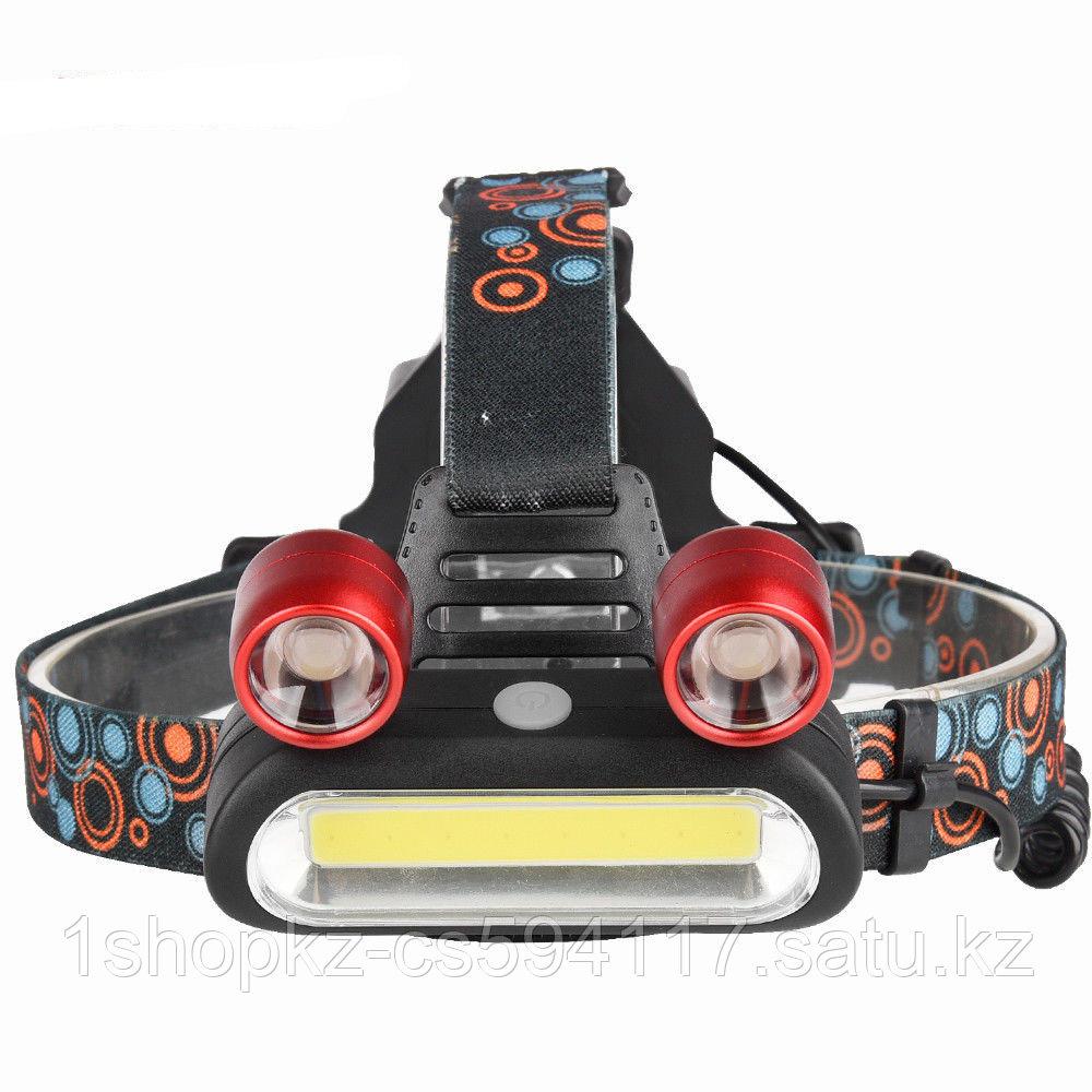 Налобный фонарь Headlight HL-168