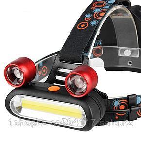 Налобный фонарь Headlight HL-168, фото 2