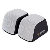 Компактная акустика 2.0 Acme SP101 серый