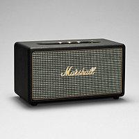 Компактная акустика MARSHALL Stanmore Bluetooth черный