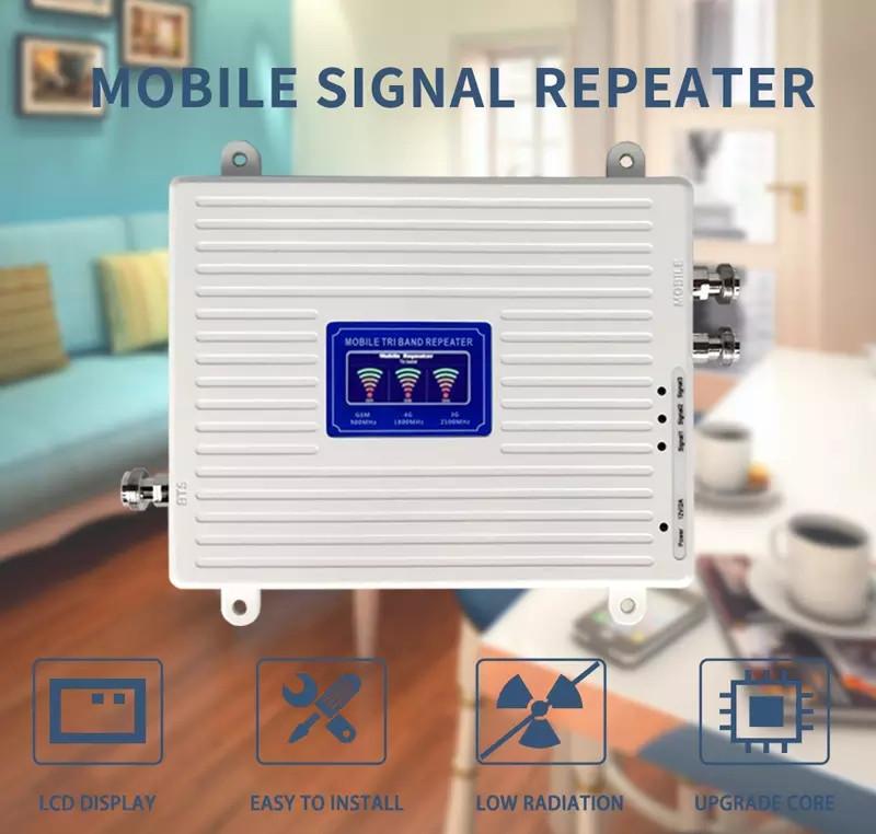 GSM усилители сотового сигнала стражник 2G 3G 4G. GSM репитеры для любых сотовых операторов. - фото 3