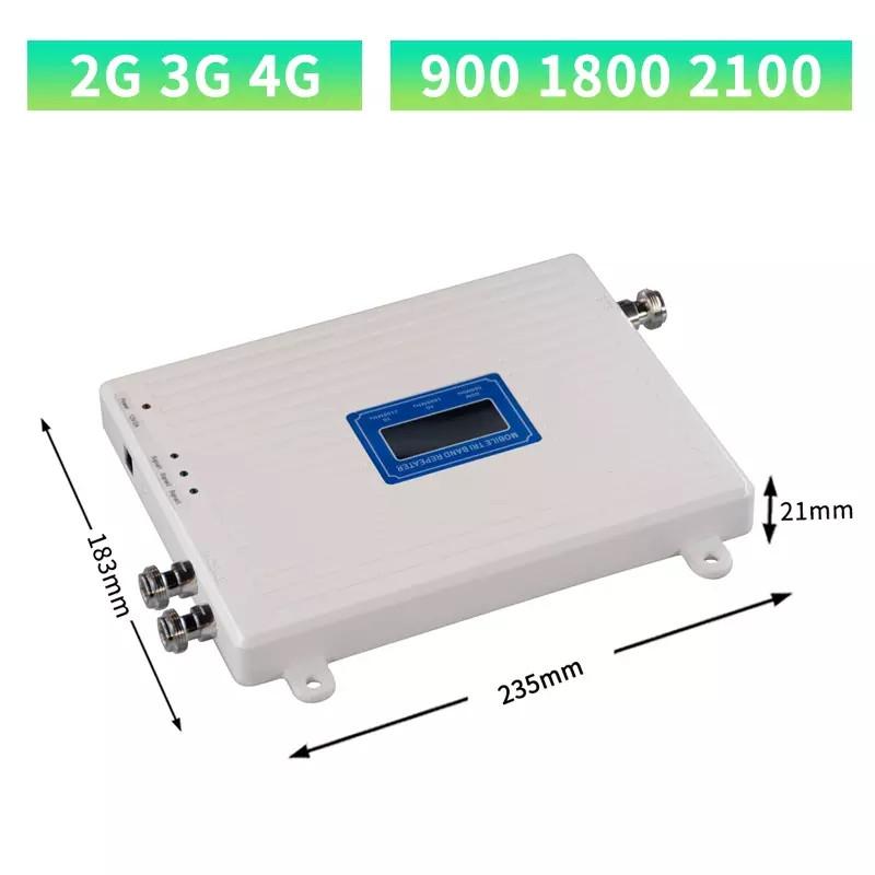 GSM усилители сотового сигнала стражник 2G 3G 4G. GSM репитеры для любых сотовых операторов. - фото 2