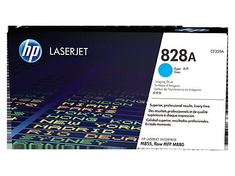 HP CF359A Барабан передачи изображений HP 828A голубой, ресурс 30000 стр