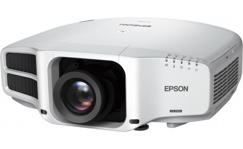 Проектор инсталляционный Epson EB-G7900U - фото 1