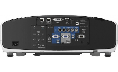 Проектор инсталляционный Epson EB-G7900U - фото 2