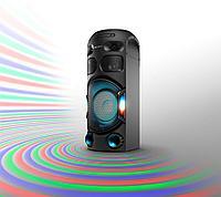 Аудиосистема Sony MHC-V42D