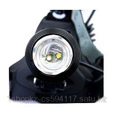 Налобный фонарь HL-900, фото 3