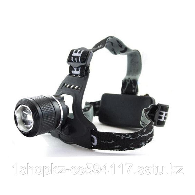 Налобный фонарь HL-900