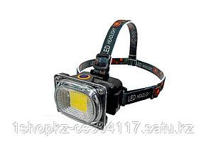Фонарь налобный CREE LED LL-6651A, фото 2
