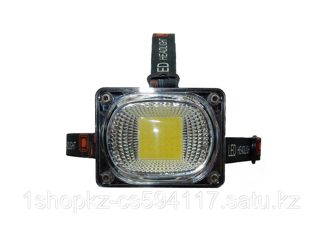 Фонарь налобный CREE LED LL-6651A