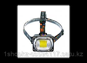 Фонарь налобный CREE LED LL-6651A, фото 3