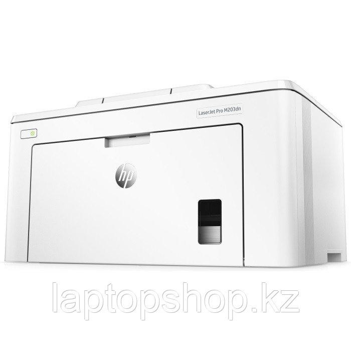 Принтер HP G3Q46A HP LaserJet Pro M203dn Prntr (A4)