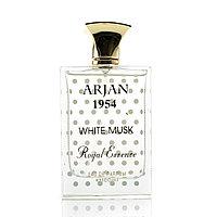 Noran Perfumes Arjan 1954 White Musk 100ml (тестер)