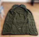 Спальник (спальный мешок) армейский всепогодный., фото 2