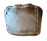 Спальник (спальный мешок) армейский всепогодный., фото 3