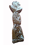 Спальник (спальный мешок) армейский всепогодный., фото 5