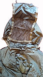 Спальник (спальный мешок) армейский всепогодный., фото 9