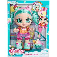 Кинди Кидс Игровой набор Кукла Пеппа Минт 25см. с акс.