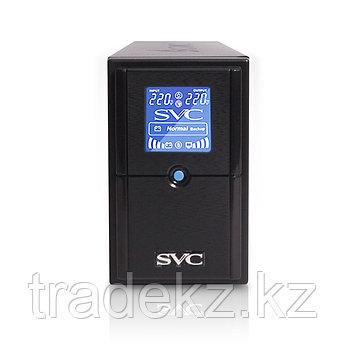 Источник бесперебойного питания SVC V-800-L-LCD, фото 2
