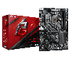 Intel 1200 Z490 ASRock 4DDR4 4SATA HDMI ATX (Z490 PHANTOM GAMING 4)
