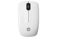 Беспроводная оптическая мышь HP Z3200 Wireless Mouse, 1600dpi, White