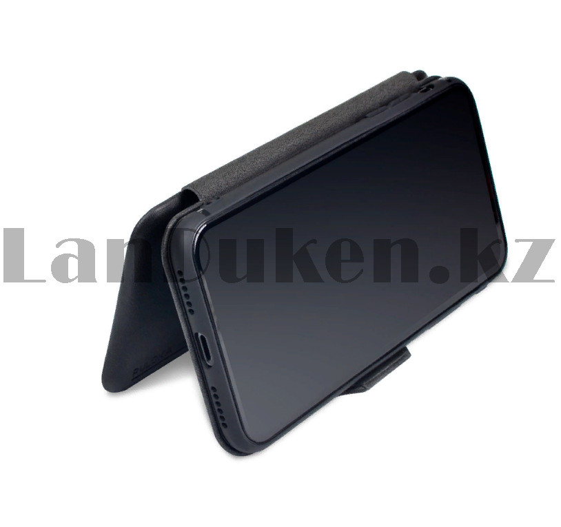 Чехол для смартфона кошелек визитница для iPhone Xs Max PULOKA BN19001 - фото 5
