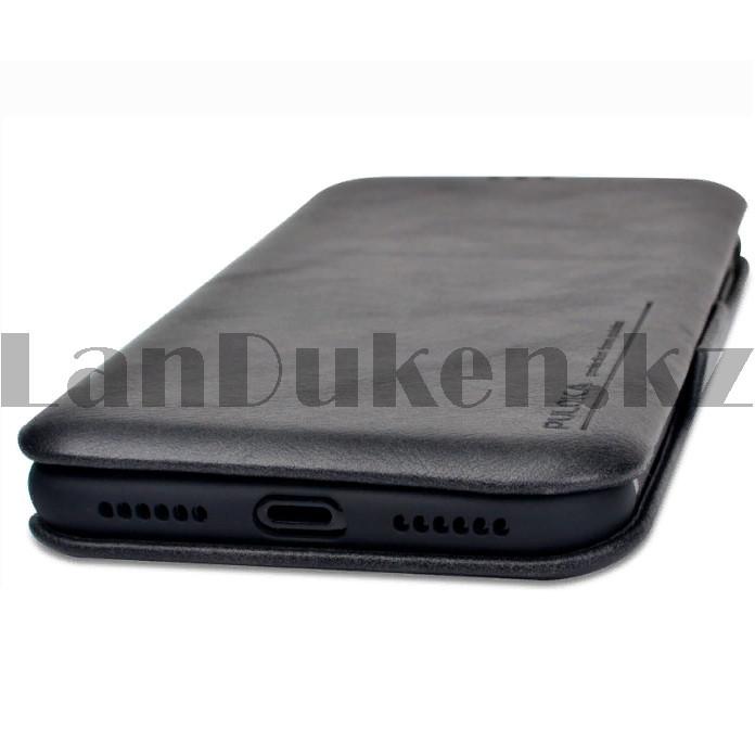 Чехол для смартфона кошелек визитница для iPhone Xs Max PULOKA BN19001 - фото 6