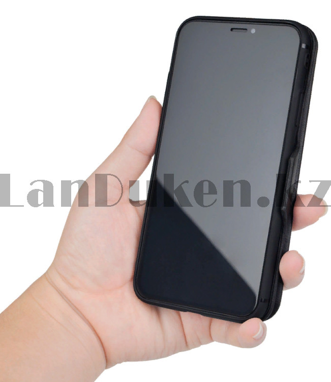 Чехол для смартфона кошелек визитница для iPhone Xs Max PULOKA BN19001 - фото 4