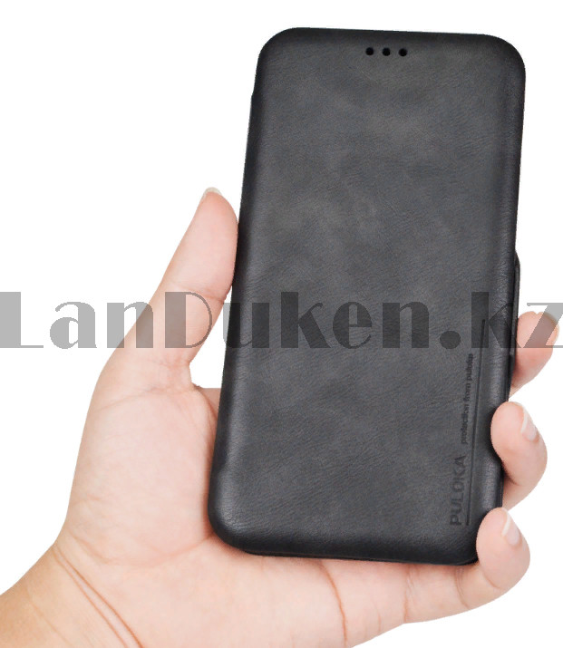 Чехол для смартфона кошелек визитница для iPhone Xs Max PULOKA BN19001 - фото 3