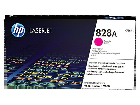 HP CF365A Барабан передачи изображений HP 828A пурпурный, ресурс 30000 стр