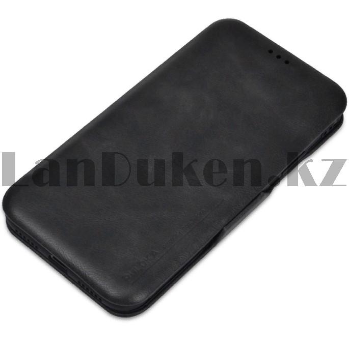 Чехол для смартфона кошелек визитница для iPhone Xs Max PULOKA BN19001 - фото 7