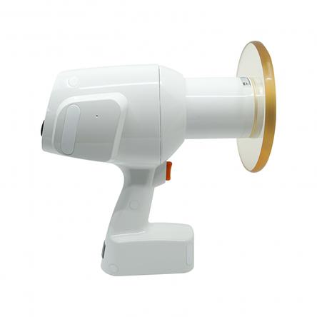 Портативный стоматологический (дентальный) рентген Vatech EzRay Air Portable |(Ю. Корея), фото 2
