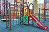 Детский игровой комплекс «Играйте с нами» ДИК 2.01.1.05 H=1200 (ДИК 105), фото 6
