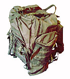 Рюкзак, каремат, спальный мешок (комплект)., фото 5
