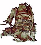 Рюкзак, каремат, спальный мешок (комплект)., фото 6