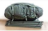 Рюкзак, каремат, спальный мешок (комплект)., фото 2