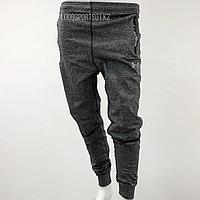 Мужские спортивные штаны (трико) 1839 3XL