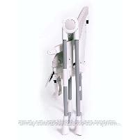 Стульчик для кормления Ivolia Q6( Beige,Dark Grey,Light Grey), фото 6