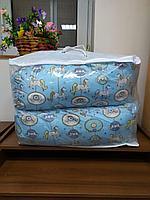 Подушка для беременных Карусель, фото 1