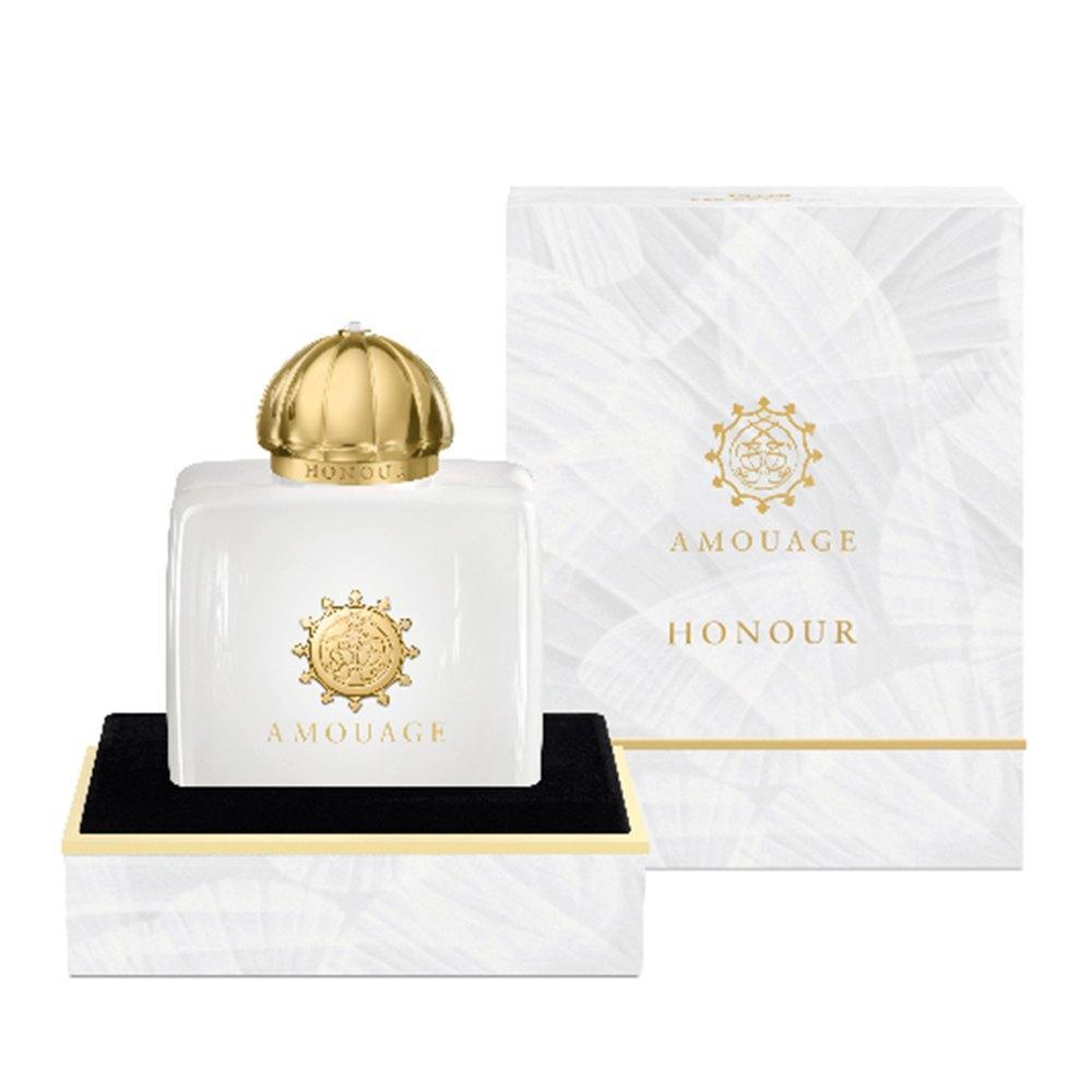 Amouage Honour Woman 100 ml. - Парфюмированная вода - Женский