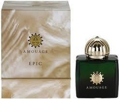 Парфюмерная вода Amouage Epic (Амуаж Эпик)