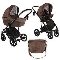 Детская коляска Pituso Confort 2 в 1 Plus 17