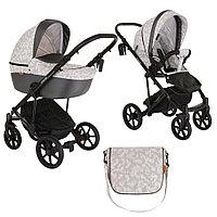 Детская коляска Pituso Confort 2 в 1 Plus 18
